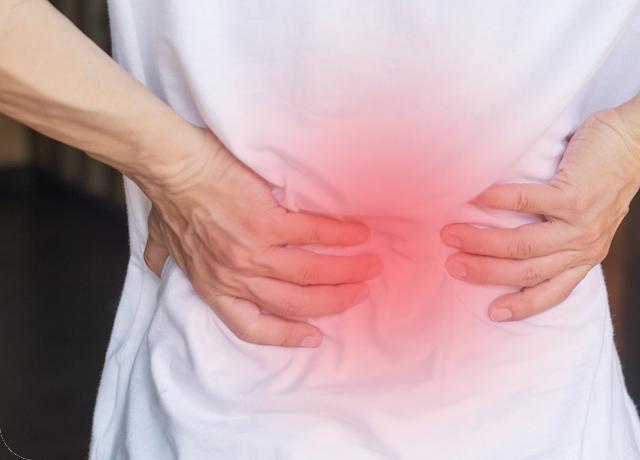 痛みの原因を的確に判断し、患者様を治癒へと導きます
