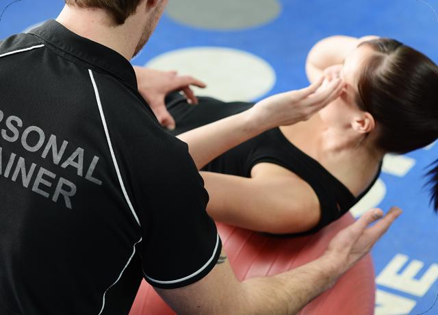 院長はスポーツに特化した全米公認CSCS認定トレーナーの資格を所得しております。